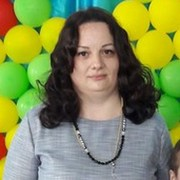Наталья Смоленко on My World.