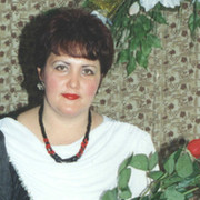 Ольга Корчуганова on My World.