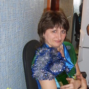 Ольга Васильева on My World.