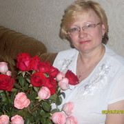 Ольга Аверьянова on My World.