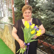 Ольга Трандофилова on My World.