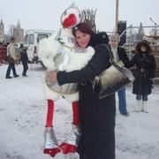 Ольга Медникова on My World.