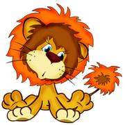 Отважный Львёнок on My World.