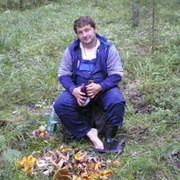 Олег Михайлов on My World.