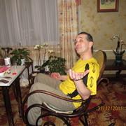 Андрей Гашко on My World.