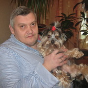 Михаил Протасов on My World.