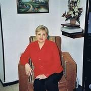 Rita Andreeva on My World.