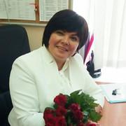 Татьяна Салмова (Семидотченко)  on My World.