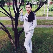 Марина Самойлова on My World.