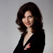 Наталья Саукова on My World.