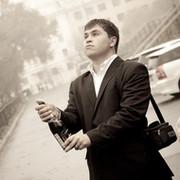 __*Vyacheslav*__ __*Rovnyh*__ on My World.