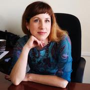 Ольга Степанова on My World.