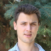 Сергей Шевель on My World.