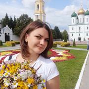 Анна Евсюкова on My World.