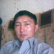 Мурат Такыбаев on My World.