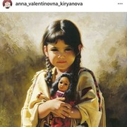 Сабитова Татьяна on My World.
