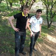 Андрюха Ефремов on My World.