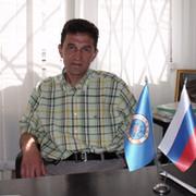 Владимир  Степанов  on My World.