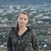 Яна Хасанова on My World.